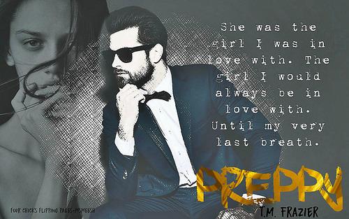 #Preppy