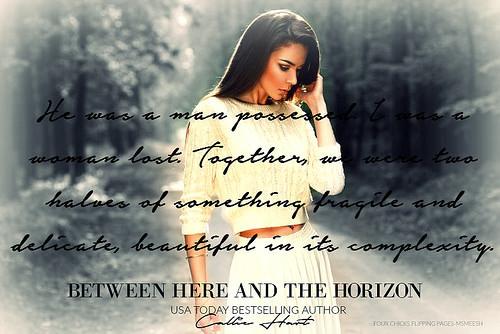 #BetweenHereAndTheHorizon