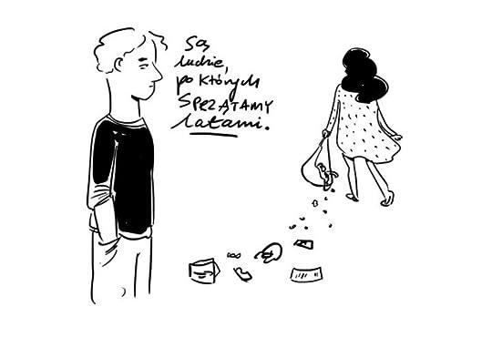 przykłady absolutnych randek