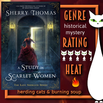 Anna's Herding Cats's '2016-pick-your-genre' books on