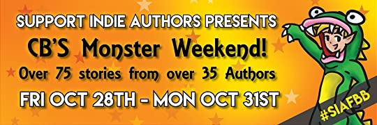 #SIAFBB Monster Weekend of Free & Bargain Books