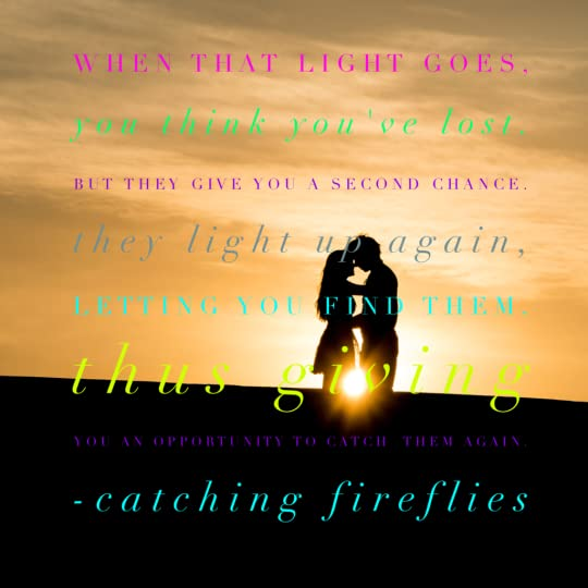 Catching fireflies chasing butterflies 2 by terri e laine i really loved watching chance win back brie and crack those walls around her heart he did it the old fashion way where expense wasnt spared and the fandeluxe Document
