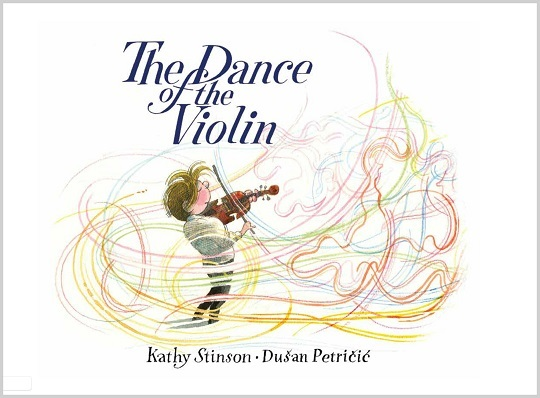 Image result for dance of the violin kathy
