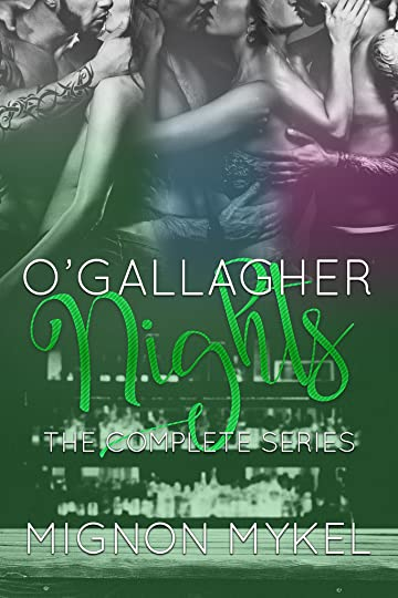 photo OGallagher Nights The Series Front Cover.jpg