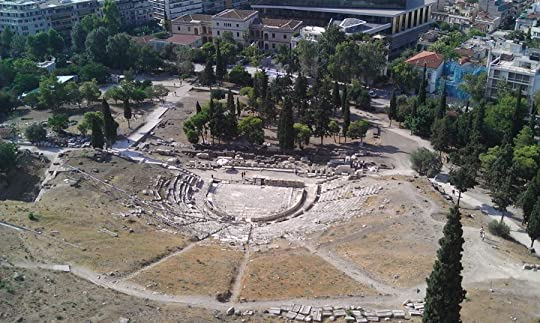 Theatre of Dionysius