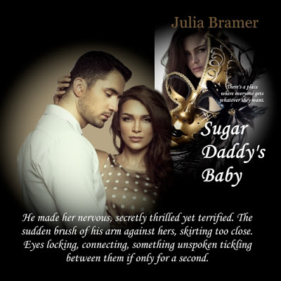 Sugar Daddy's Baby by Julia Bramer