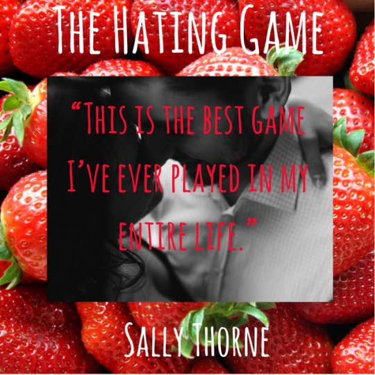 The hating game by sally thorne photo 3ba4b8fb 3c28 44d8 ac8e 34caf0dcb7b9zpsggxtfdlyg fandeluxe Images