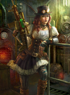 steampunk_warrior__by_uoelze-d8dvkc8