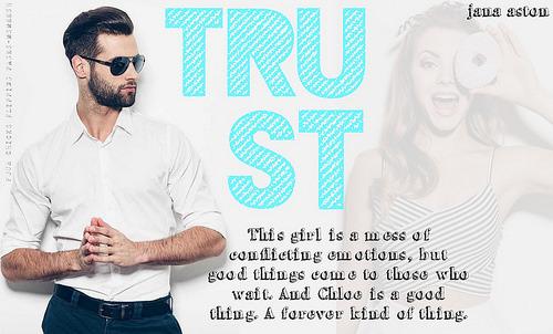 #Trust_jana