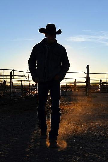 The cowboy: