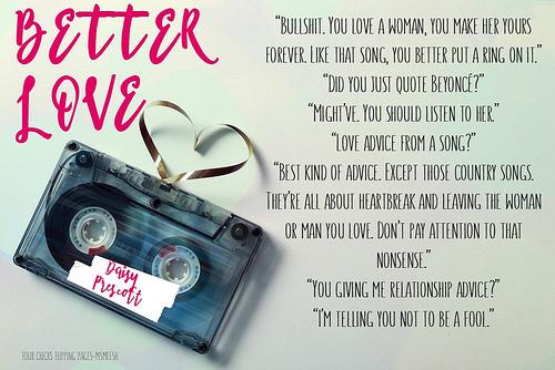 #BetterLove