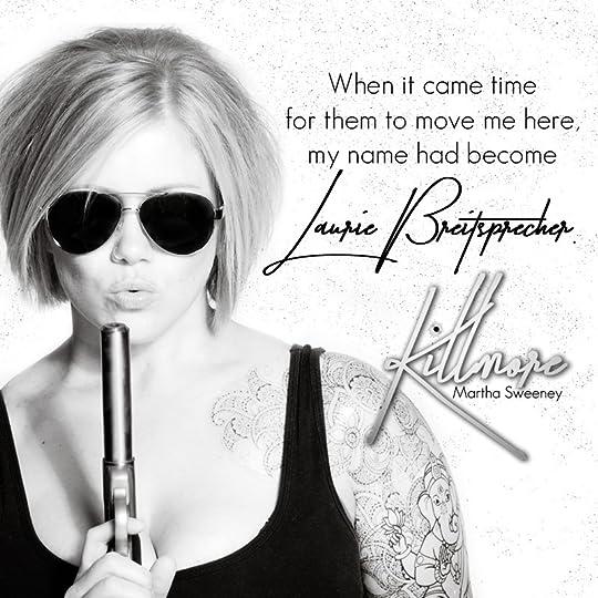 Killmore (Killmore #1) by Martha Sweeney