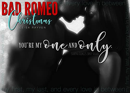 BAD ROMEO christmas teaser