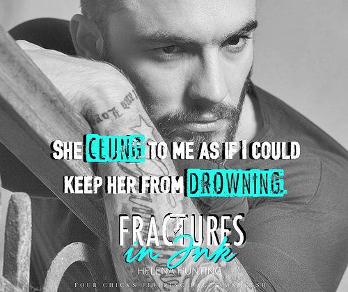 #FracturesInINk3