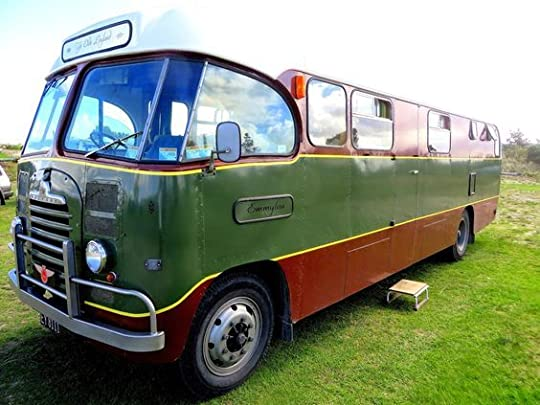 Inspiration for Rambling Gypsies...: