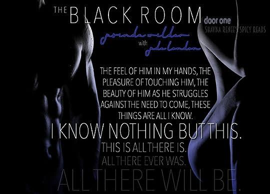 the black room teaser