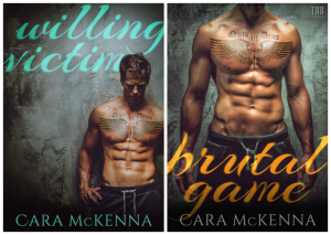READ ONLINE FREE books by Cara McKenna
