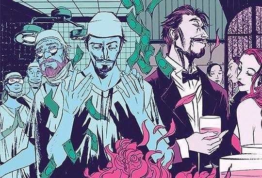 Doctor Strange: Season One by Greg Pak