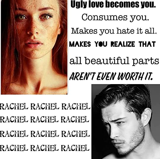 what makes a person ugly
