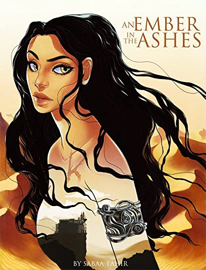 Image result for an ember in the ashes fan art
