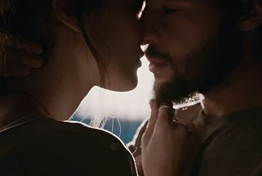 sweet kiss: