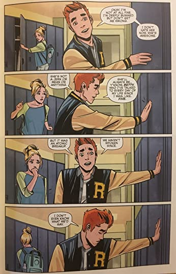 Archie Comics Epub