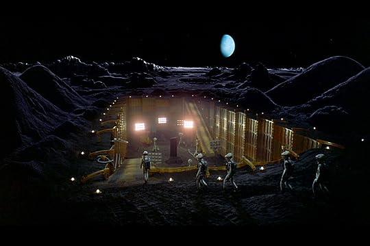 arthur c clarke a space odyssey pdf