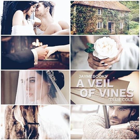 Resultado de imagen para a veil of vines