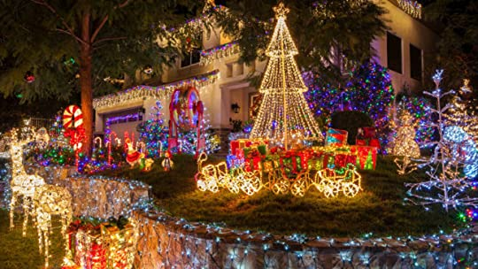 Christmas lights quotes goodreads for Window quotes goodreads