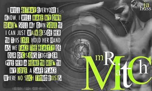 #MrMatch3