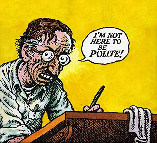 Image result for r crumb