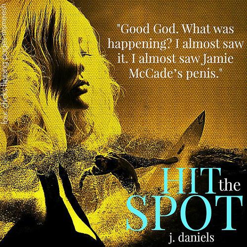 #HitTheSpot1
