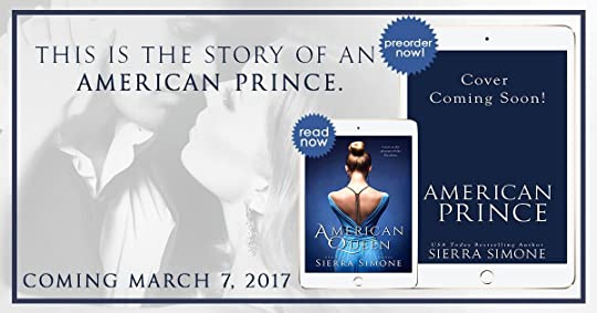 american prince coming soon