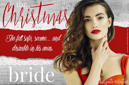 #Christmas Bride
