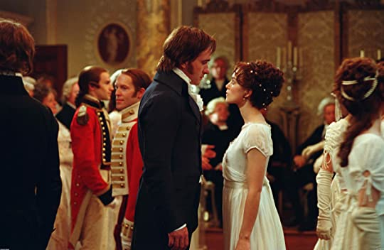 the effect of pride and prejudice Although any thoughts about the transparent effects on a white the romance went on for several months after the filming of pride and prejudice was over but.