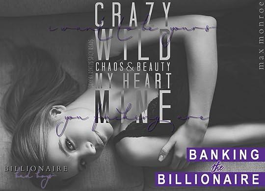 banking the billionaire teaser