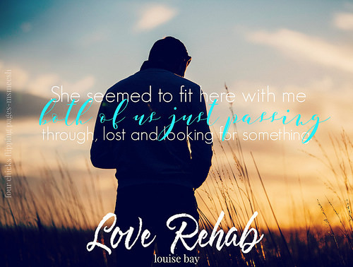 #LoveRehab2