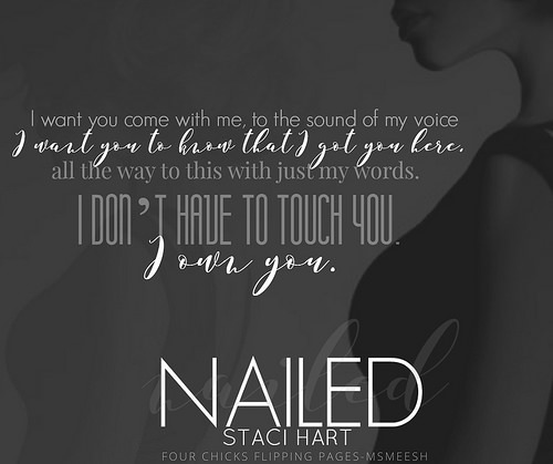 #Nailed-StaciHart