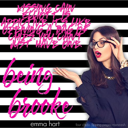 #BeingBrooke1