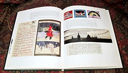 Letters from father christmas by jrr tolkien image error description a lovely collection of illustrated letters from father christmas spiritdancerdesigns Images