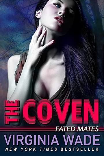 Fated Mates (The Coven Book 3)
