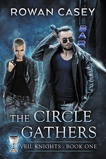 Book Cover: The Circle Gathers