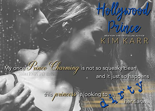 hollywood prince teaser