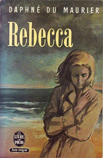 rebecca and novel and essay