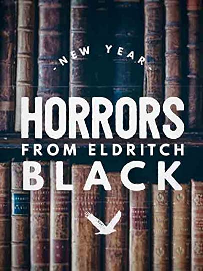 New Year 2017 update from Eldritch Black
