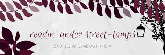 readin' under street-lamps