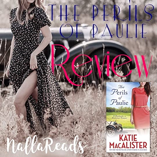 The Perils Of Paulie Ainslie Brothers 4 By Katie Macalister