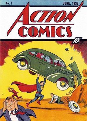 Superman: The Unauthorized Biography by Glen Weldon