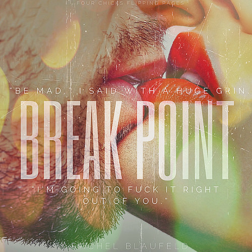 #BreakPoint