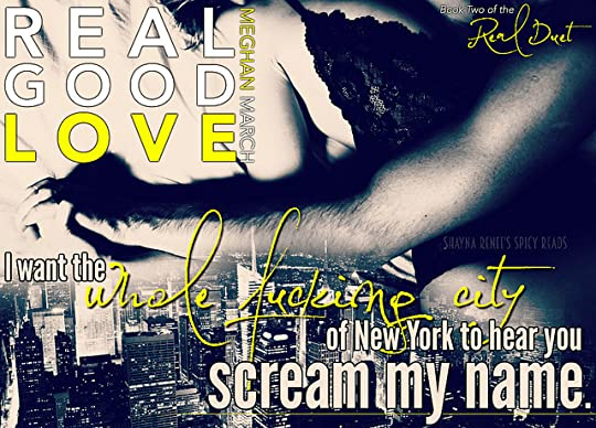 real good love teaser - jan 3rd only